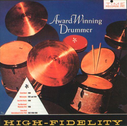 Award-Winning Drummer