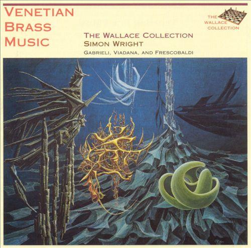 Venetian Brass Music