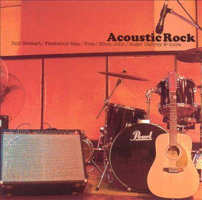 Acoustic Rock [Crimson]