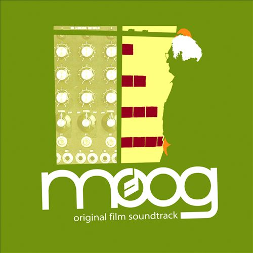 Moog [Original Soundtrack]