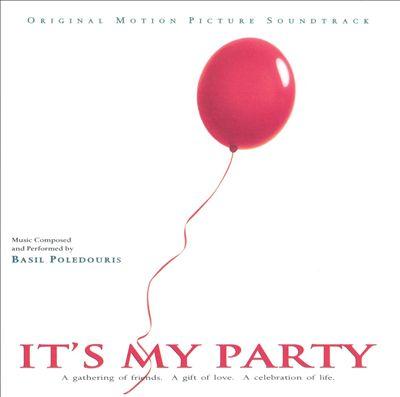 It's My Party [Original Score]