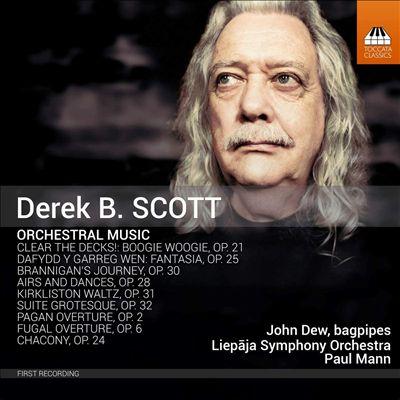 Derek B. Scott: Orchestral Music