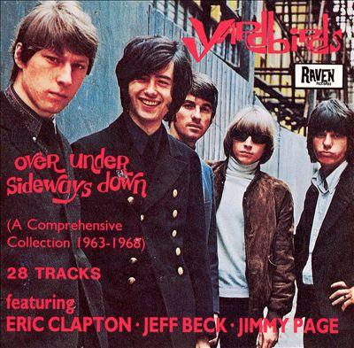 上下侧下:1963-1968年综合系列