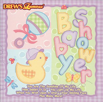 Drew's Famous Baby Shower