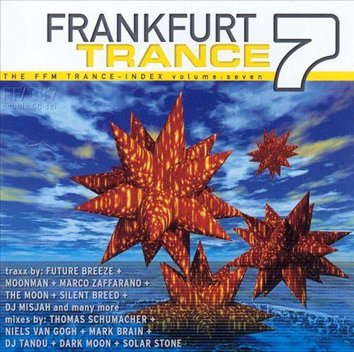 Frankfurt Trance, Vol. 7