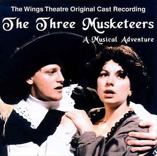 The Three Musketeers: A Musical Adventure