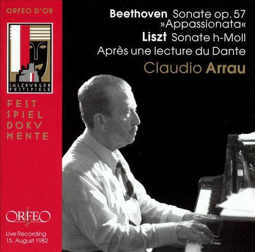 Beethoven: Sonate Op. 57