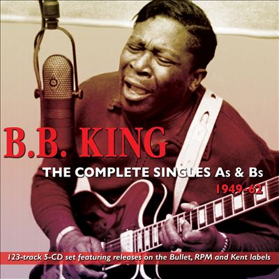 The Complete Singles As & Bs: 1949-62