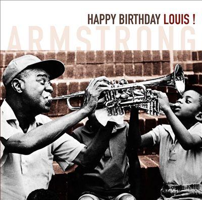 Happy Birthday Louis