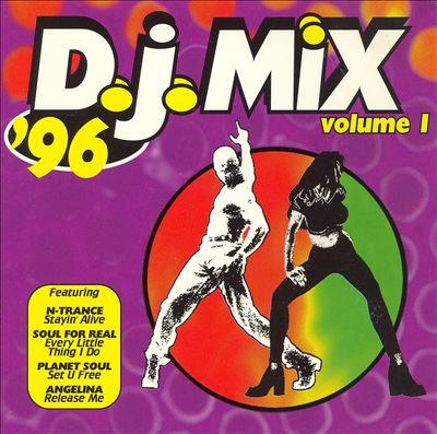 DJ Mix '96