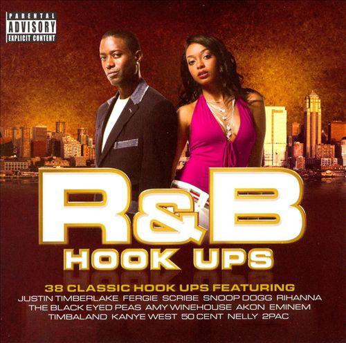 R&B Hook Ups