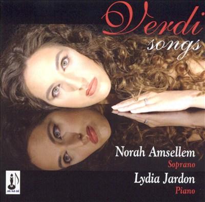 Verdi Songs