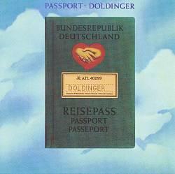 Second Passport