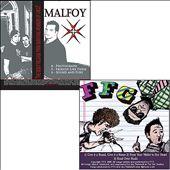FFG/Malfoy [Split CD]