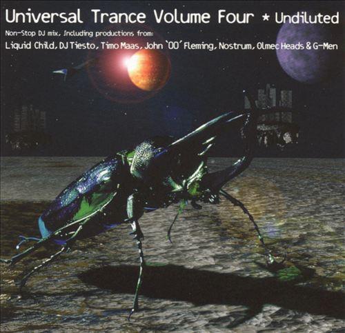 Universal Trance, Vol. 4