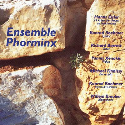 Ensemble Phorminx