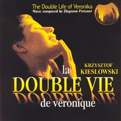 La Double Vie de Veronique [Original Soundtrack]