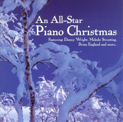 An All-Star Piano Christmas