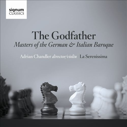 The Godfather: Masters of the German & Italian Baroque