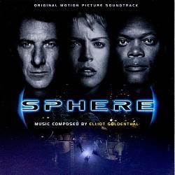Sphere [Original Motion Picture Soundtrack]
