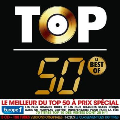 Top 50: Le Best Of