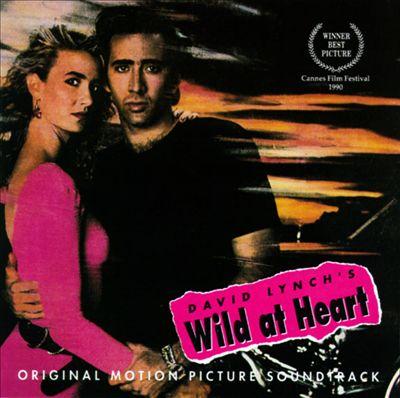 Wild at Heart [Original Soundtrack]