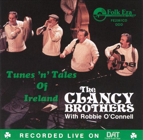 Tunes and Tales of Ireland