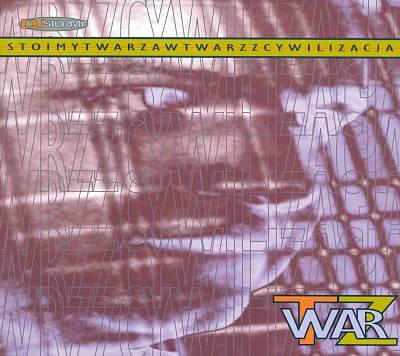'Twarz 1998-2001