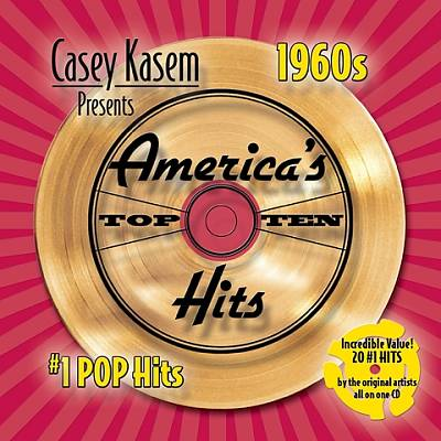 Casey Kasem: The 60's #1 Pop Hits