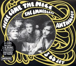Here Come the Nice: The Immediate Anthology