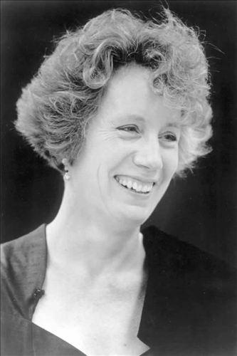 Elizabeth Wallfisch