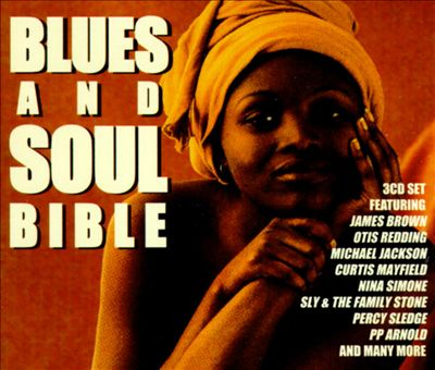 Blues & Soul Bible