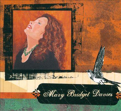 Mary Bridget Davies