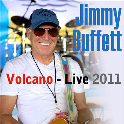 Volcano Live 2011