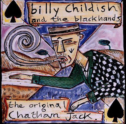 The Original Chatham Jack