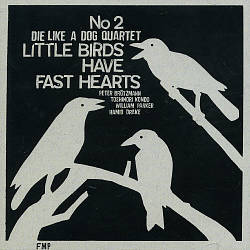 Little Birds Have Fast Hearts, No. 2