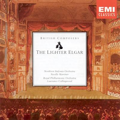 The Lighter Elgar