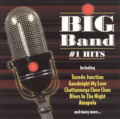 Big Band #1 Hits [Direct Source 1]
