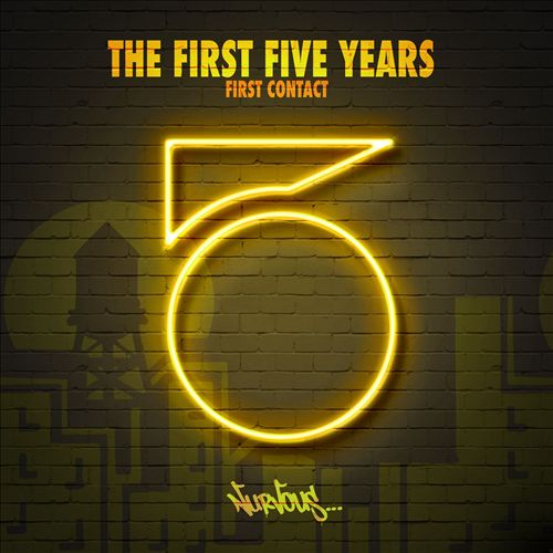 The First Five Years: First Contact