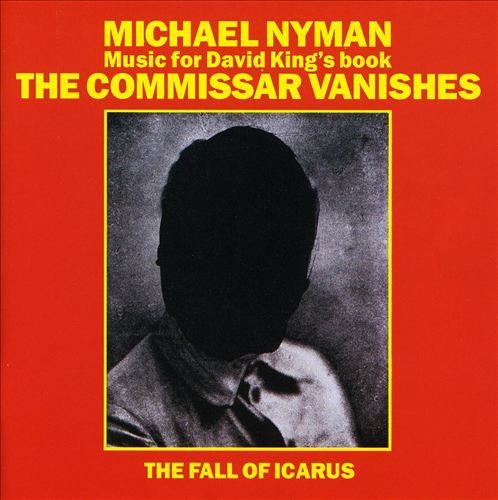 The Commissar Vanishes: The Fall of Icarus