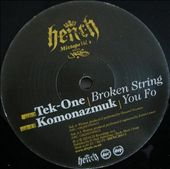 Broken String/You Fo