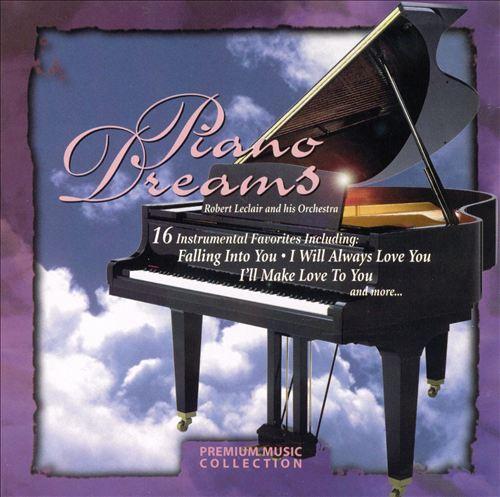 Piano Dreams [Premimum Music]