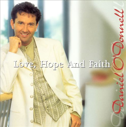 Love Hope & Faith
