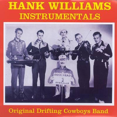 Hank Williams Instrumentals