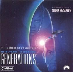 Star Trek: Generations [Original Motion Picture Soundtrack]