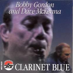 Clarinet Blue