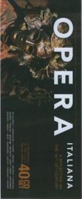 History of the Italian Opera [Germany]