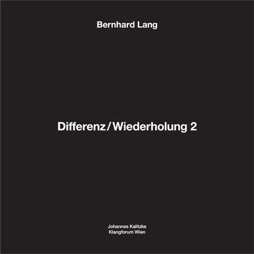 Differenz/Wiederholung 2