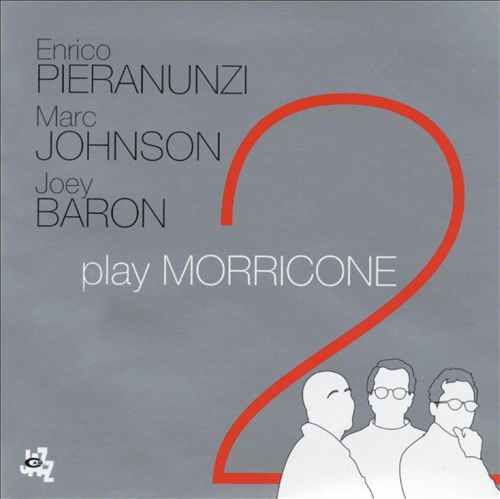 Play Morricone, Vol. 2