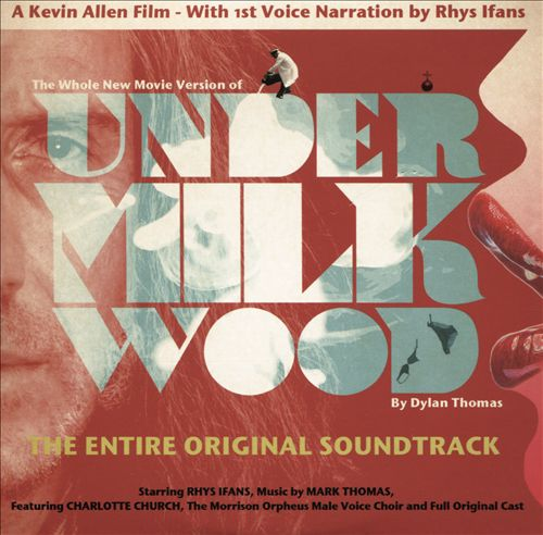 Under Milk Wood [Original Soundtrack]